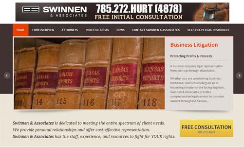 swinnenlaw.com